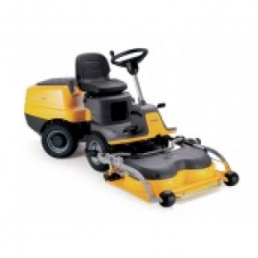 Stiga Park 120 2WD complete with 85cm Combi QF cutter deck