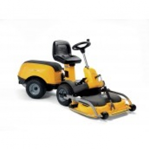 Stiga Park 340 X 4WD Ride On Lawnmower (Excluding Deck)