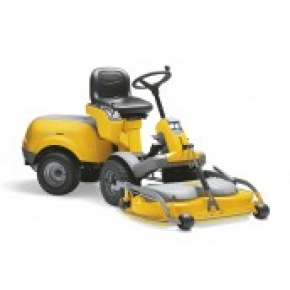 Stiga Park 540 LPX Ride 4WD complete with 105cm Combi Electric D