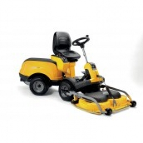 Stiga Park 740 PWX Ride On Lawnmower (Excluding Deck)