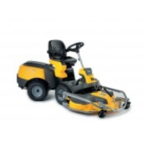 Stiga Park Pro 340 IX 4WD Ride on Lawnmower (Excluding Deck)