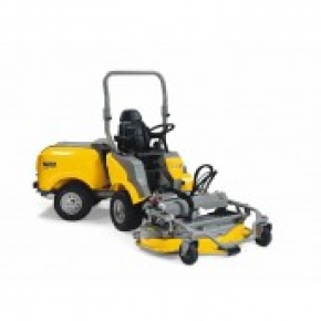 Stiga Titan 540D Ride On Lawnmower (Excluding Deck)
