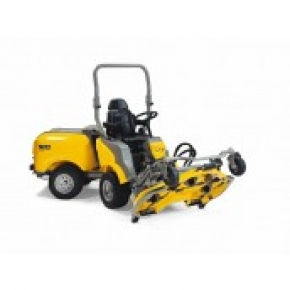 Stiga Titan 740D Ride On Lawnmower (Excluding Deck)