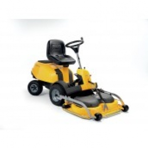 Stiga Villa 14 HST Mulching Ride On Lawnmower (Excluding Deck)