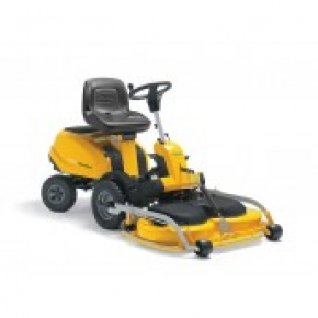 Stiga Villa SQ16 HST Mulching Ride On Lawnmower (Excluding Deck)